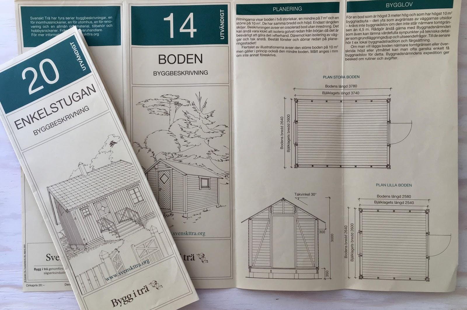 Textil och sÅnt: att bygga
