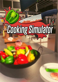 Cooking Simulator Thumb
