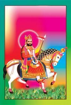 जय अजमल लाला प्रभु (Jay Ajmal Lala Prabhu)