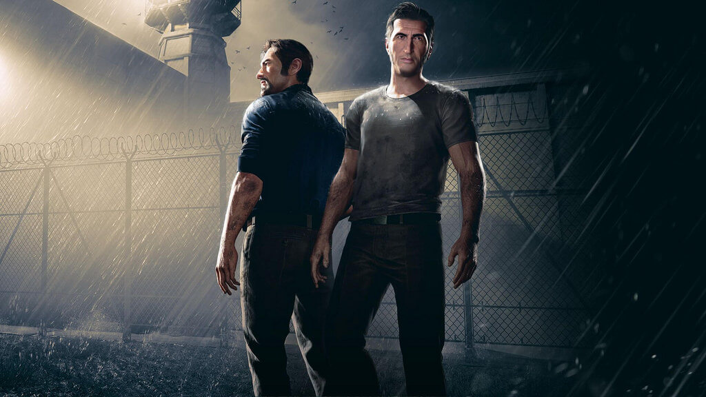 Electronic Arts  A Way Out | Over 2.5 million people played The Game