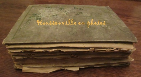 Haussonville en photos