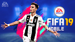 FIFA 19 Mobile Android Offline 1 GB New Faces Best Graphics