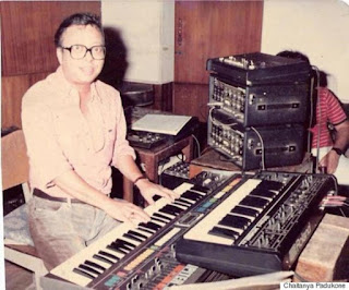 Tripura to set up Museum to showcase R.D. Burman's Work