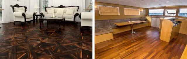lantai kayu sonokeling&kruing