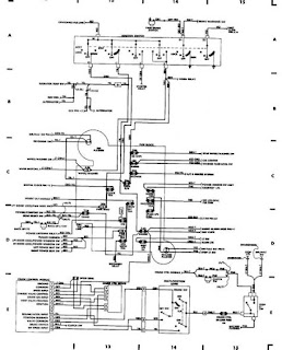 Wiring Diagram Blog: Jeep Xj Ignition Wiring Diagram