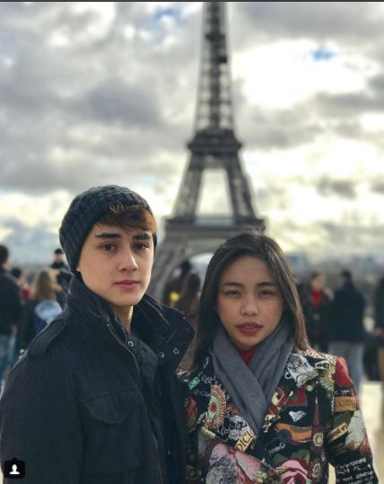 maymay entrata disturbed edward barber s neighbors in germany