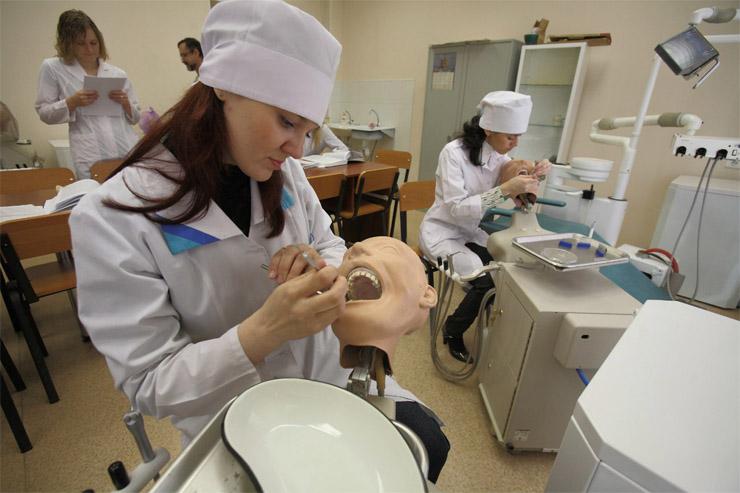 MBBS in Russia - Eklavya Overseas