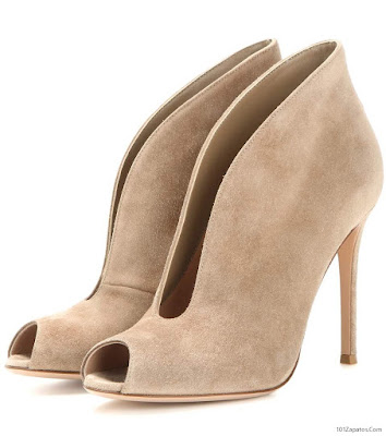 Zapatos y Botines