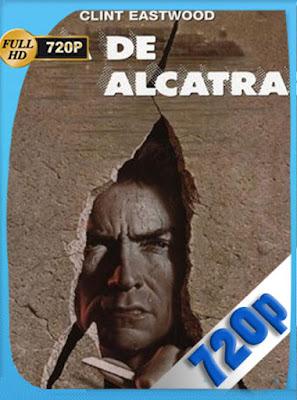Fuga de Alcatraz (1979) HD [720P] latino [GoogleDrive] DizonHD