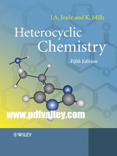 Heterocyclic Chemistry 5th Edition