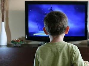 Theboegis : Watching TV Too Much Turns Out Not to Damage Children's Eyes