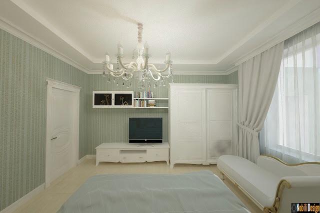 Nobili Design | Design interior living casa Constanta | Amenajari interioare la cheie