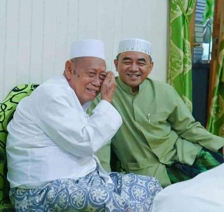 Innalillahi, KH. Kasyful Anwar bin KH. Muhammad Syarwani Abdan Meninggal Dunia