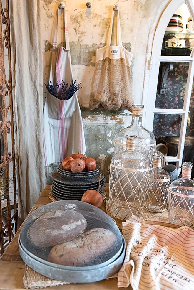 Harmony And Design La Shop Ofelia Home Decor