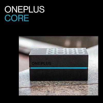 OnePlus Nord Box Revelaed