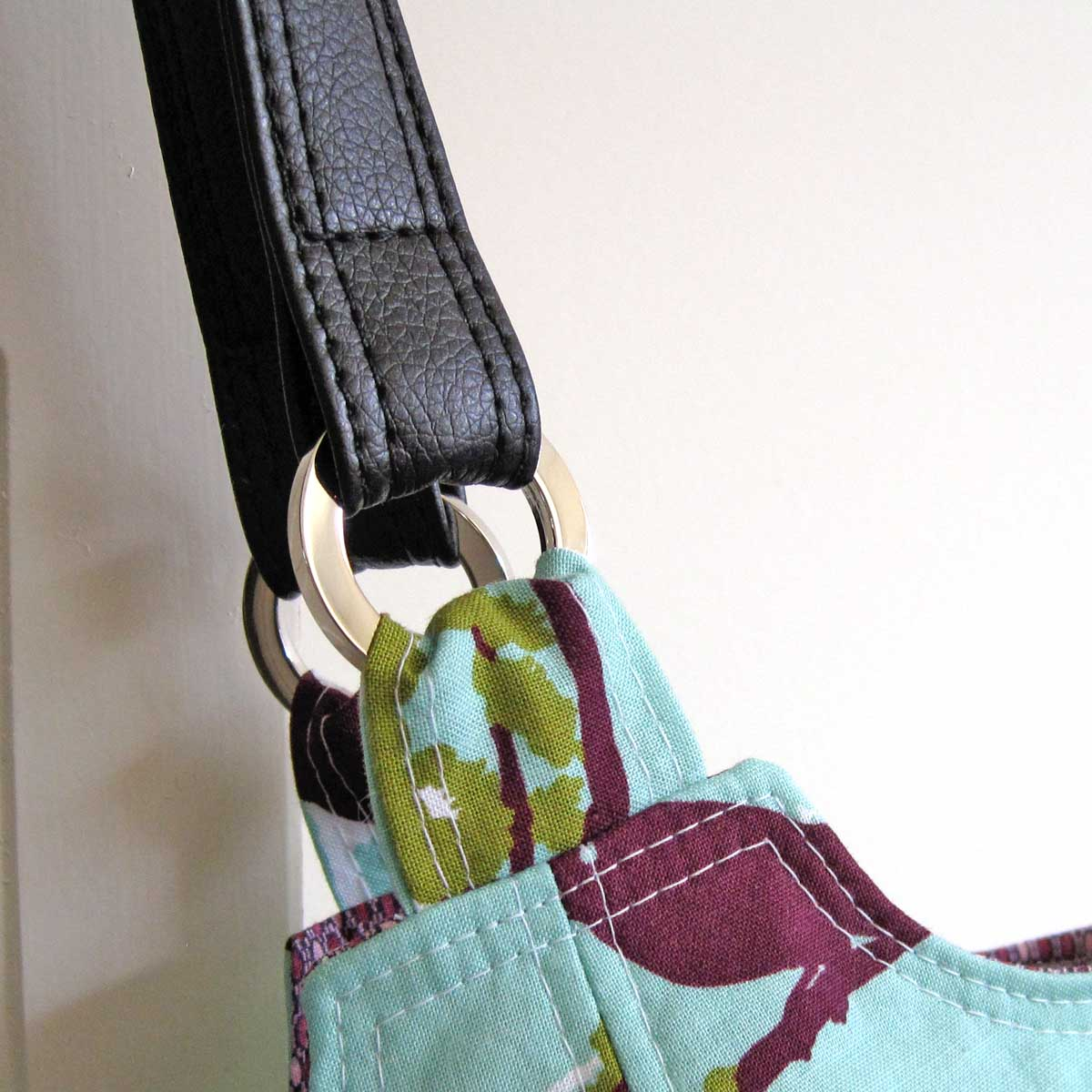 Emmaline Bags Sewing Patterns And Purse Supplies Make