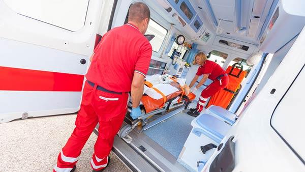 Γνωρίζω τις προτεινόμενες ειδικότητες του Δ.ΙΕΚ Άργους - Διασώστης - πλήρωμα ασθενοφόρου