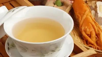شاي الجينسنغ لعلاج ضعف الانتصاب