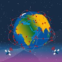 Peringkat Indeks Daya Saing Global 4.0