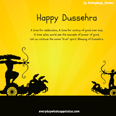 dussehra photos | Everyday Whatsapp Status | Unique 20+ Dusshera Images with Wishes in English