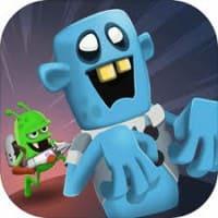 تحميل لعبة zombie catchers مهكرة