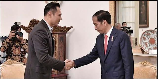 Berita Hari Ini - Yakin Demokrat Serius akan Gabung Partai Koalisi Pendukung Jokowi ?