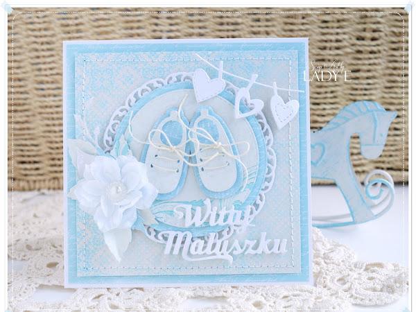 Welcome Baby / Witaj Maluszku
