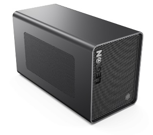 Lenovo Legion BoostStation eGPU