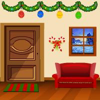 Games4Escape - G4E Christmas Room Escape 2020