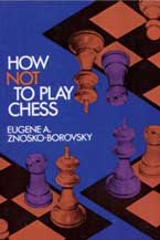 How Not to Play Chess ebook (With Quiz and answers) PDF +PGN How%2BNot%2Bto%2BPlay%2BChess