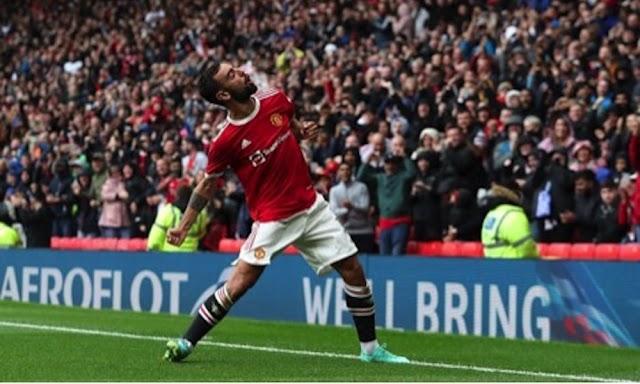 Manchester United vs Leeds United: debut en Premier League