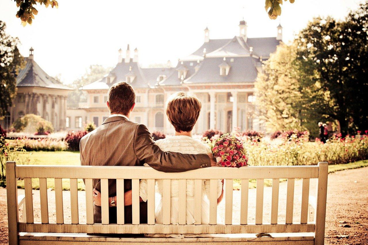 Tình yêu thực sự có thể vượt qua những khó khăn về không gian và thời gian.