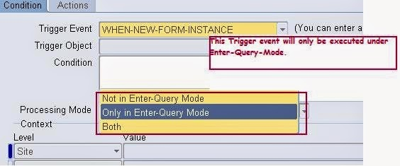 Form Personalization - How to Change Field Name, askHareesh blog for Oracle Apps