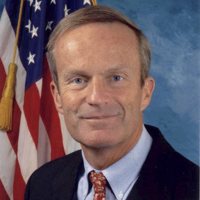 Todd Akin Member of the U.S. Missouri's 2nd district