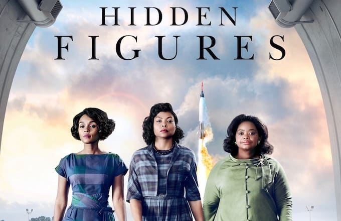 Hidden Figures Film, Oscar Nominees