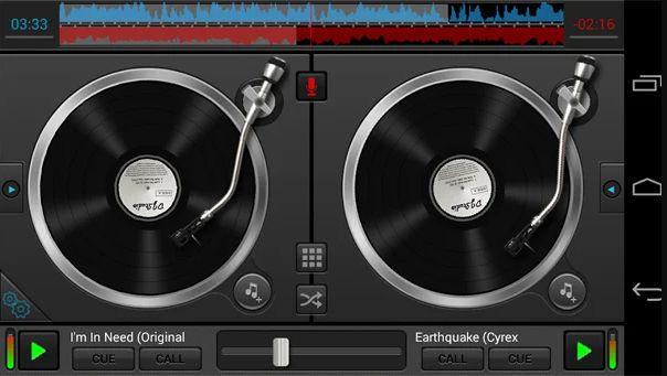 Download Aplikasi DJ Remix Terbaik di Android