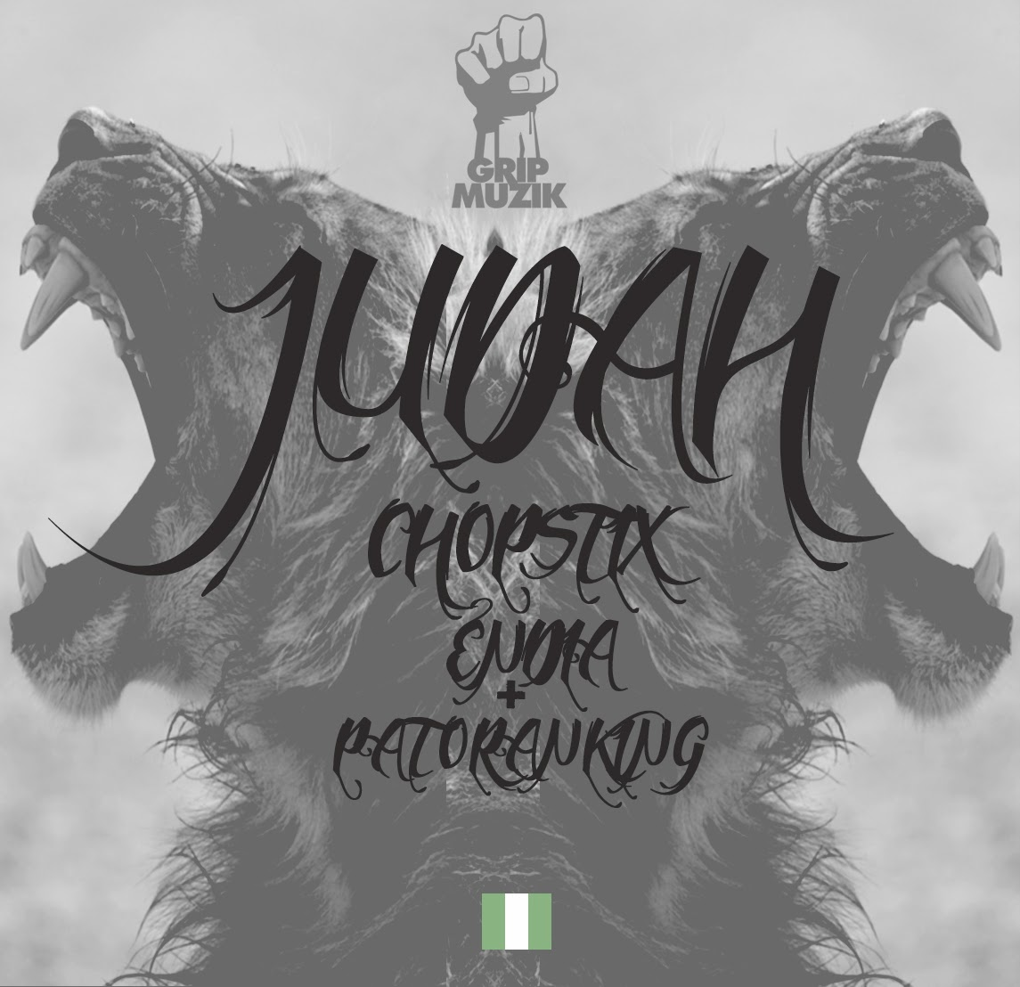 Chopstix - Judah (feat. Patoranking & Endia)