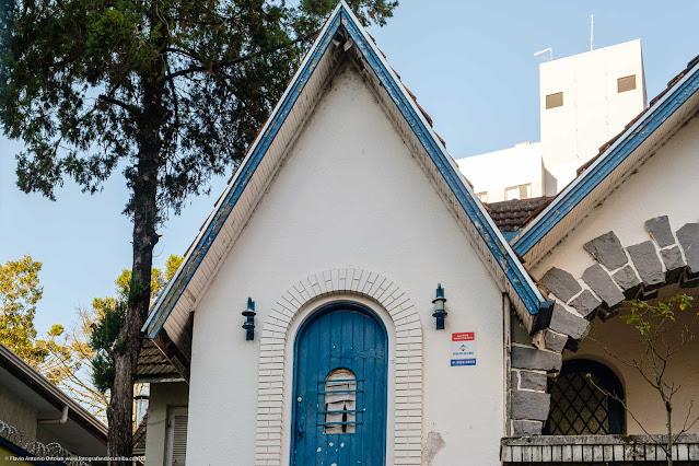 Casana Rua da Glória - detalhe