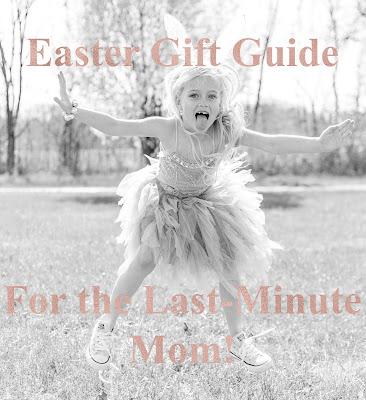 Easter Bunny Dress Basket
