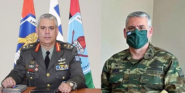 79 ΑΔΤΕ-Σάμος: Νέος Διοικητής Ταξχος ΜΧ Νικόλαος Γκρέτσας-Πότε θα γίνει η αλλαγή διοίκησης (ΦΩΤΟ)