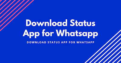 Download Status App for Whatsapp