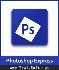 تحميل برنامج فوتوشوب اكسبريس مجاناً للموبايل
