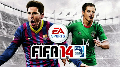 FIFA 14 by EA SPORTS™ Apk Android