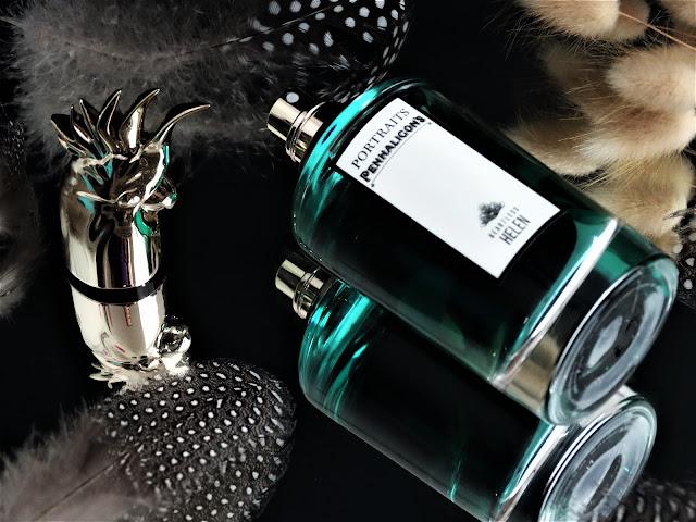 Penhaligon's Heartless Helen avis, parfum femme 2019, nouveau parfum 2019, niche perfume, penhaligon's perfume review, parfum heartless helen penhaligon's, perfume review