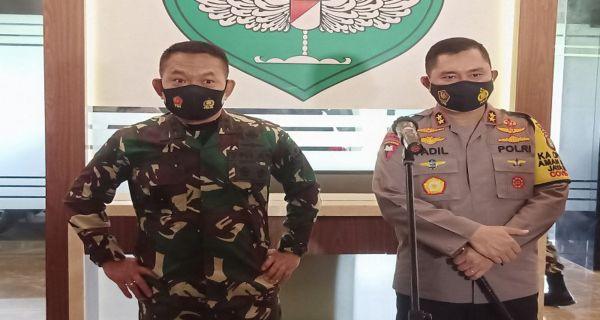 Buntut Penembakan, TNI-Polri Bakal Patroli untuk Mengurangi Tindakan yang Merugikan Angkatan Darat