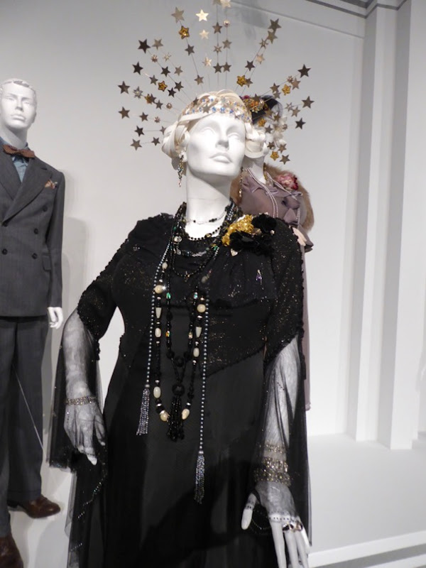 Florence Foster Jenkins film costume