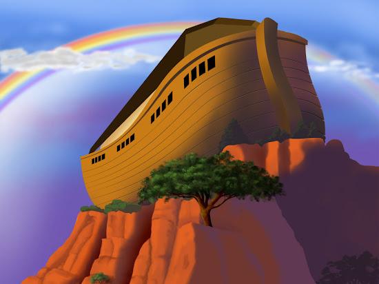 Que significa soñar con arca