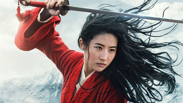 Mulan: Veja o trailer do novo live-action da Disney