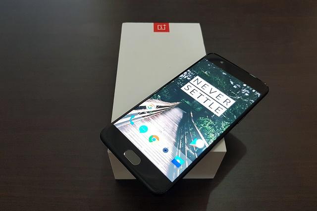 OnePlus 5 Unboxing Philippines