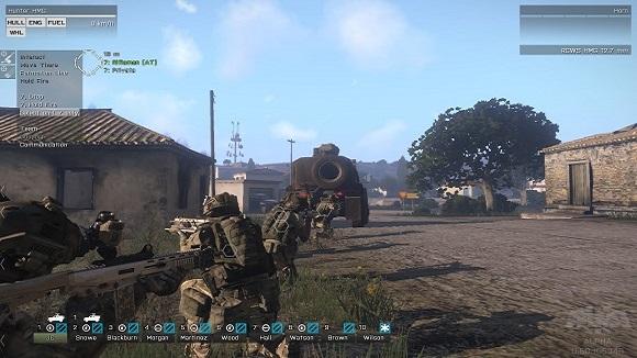 Arma 3 Complete Campaign Edition PC Full Version Screenshot 2
